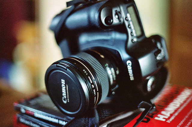 Camera of preference: Canon 5d